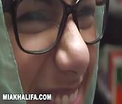 Mia khalifa naakt Mia Khalifa Naakte Seks Pornozot Com